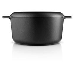 Кастрюля с крышкой Nordic Kitchen Ø24