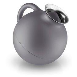 Термокувшин Globe серый, Eva Solo