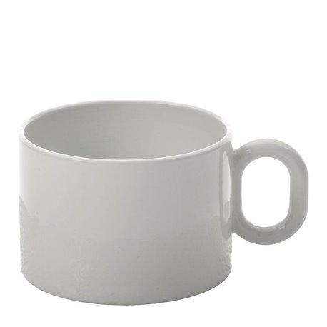 Чашка чайная dressed 170 мл