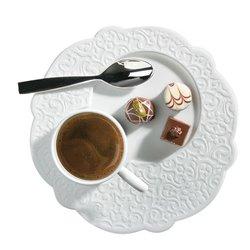 Чашка чайная Dressed 170 мл, Alessi
