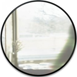 Настенное зеркало Hub Ø61