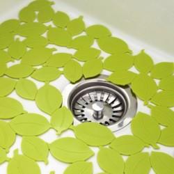 Подложка для раковины Foliage большая зеленая, Umbra