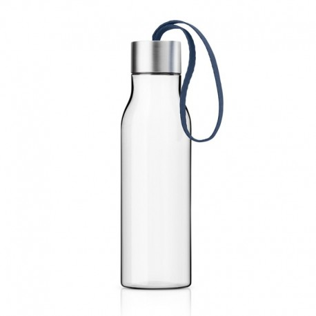 Бутылка 500 мл тёмно-синяя, Eva Solo