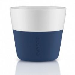 Чашки для лунго 2 шт. тёмно-синие, Eva Solo