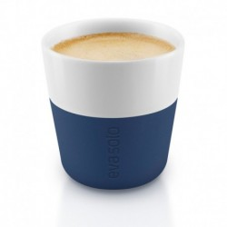 Чашки для эспрессо 2 шт. темно-синие, Eva Solo