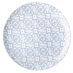 Тарелка обеденная Immacolata, Guzzini