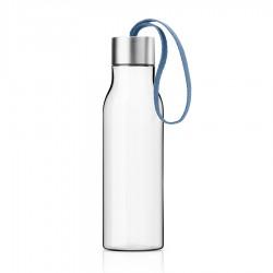 Бутылка 500 мл лунно-голубая