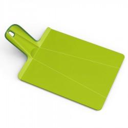 Доска разделочная Chop2Pot Plus средняя зеленая, Joseph Joseph