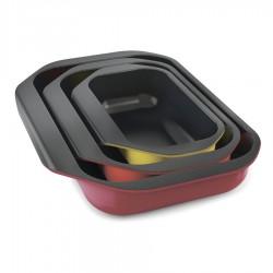 Набор из 3 форм для запекания в духовке Nest Oven