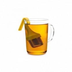 Емкость для заваривания чая Mytea жёлтая, Umbra