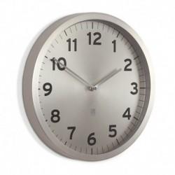 Настенные часы Anytime никель, Umbra