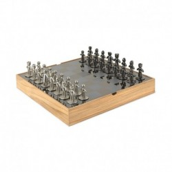 Шахматный набор Buddy, Umbra