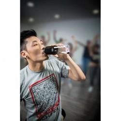 Бутылка MB Positive 0,5 л черная, Monbento