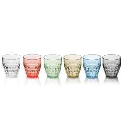 Набор из 6 стаканов Tiffany 350 мл, Guzzini