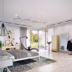 Кровать Fly, 180 см, BraginDesign