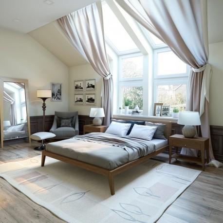 Кровать Fly тонировка, 140 см, BraginDesign