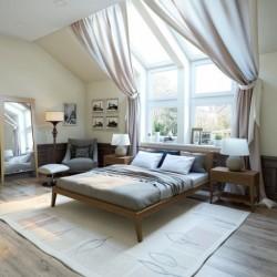Кровать Fly тонировка, 180 см, BraginDesign
