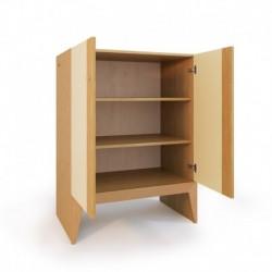 Шкаф Strip, 50 см, BraginDesign