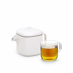 Чайник заварочный cutea белый, Umbra
