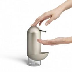 Диспенсер для мыла Penguin никель, Umbra
