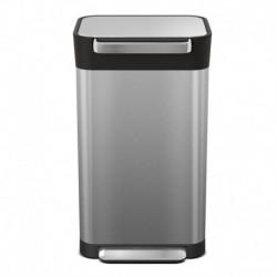 Контейнер для мусора с прессом Titan, Joseph Joseph