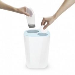 Контейнер для мусора Split для ванной комнаты, Joseph Joseph