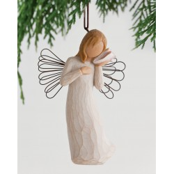 Подвесное украшение Willow Tree Думаю о тебе (Thinking of You Ornament)