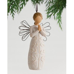 Подвесное украшение Willow Tree Дерево молитвы (A tree, a prayer Ornament)