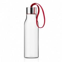 Бутылка 500 мл красная
