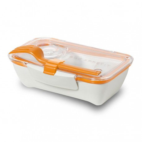 Ланч бокс Bento Box оранжевый