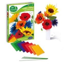 Набор для детского творчества Полевой букет, SentoSphere