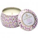 Ароматическая свеча Voluspa Розовый цитрон 113 г