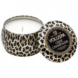 Ароматическая свеча Voluspa Искрящееся шампанское 113 г