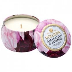 Ароматическая свеча Voluspa Амарант и жасмин 113 г
