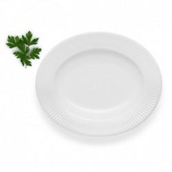 Тарелка суповая овальная Legio nova 25 см, Eva Solo