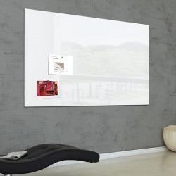 Стеклянная магнитно-маркерная доска Askell 120x180 см
