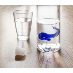 Бутылка Blue whale 1.2 л, Balvi
