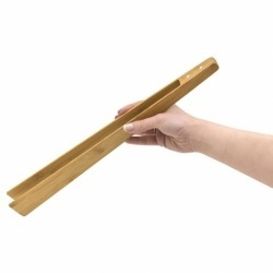 Щипцы для барбекю Bbq&more, бамбук, 40 см, Balvi
