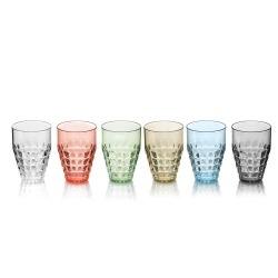 Набор из 6 бокалов Tiffany 510 мл, Guzzini
