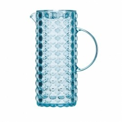 Кувшин Tiffany голубой, Guzzini 22560081