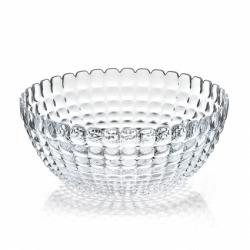 Салатница Tiffany XL прозрачная, Guzzini