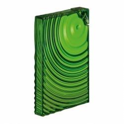 Бутылка Ripples зелёная, Guzzini 29340044