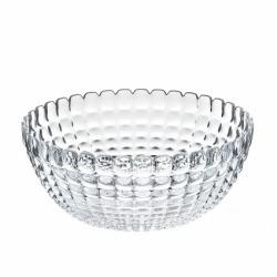 Салатница Tiffany L прозрачная, Guzzini