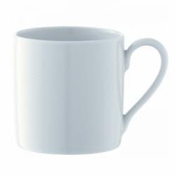 Набор из 4 прямоугольных чашек Dine 340 мл, LSA