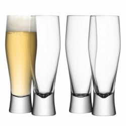 Набор бокалов для лагера Bar 400 мл, LSA