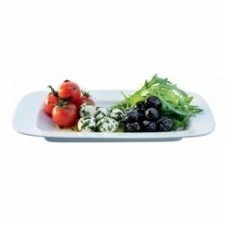 Набор из 2 прямоугольных блюд Dine 26 см, LSA