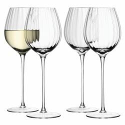 Набор из 4 бокалов для белого вина Aurelia 430 мл, LSA