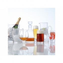 Набор из 4 стопок для водки Bar 100 мл, LSA