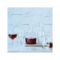 Набор из кувшинов для вина и воды на деревянной подставке Wine 1.2 л/1.4 л, LSA