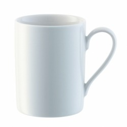 Набор из 4 прямоугольных чашек Dine 300 мл, LSA